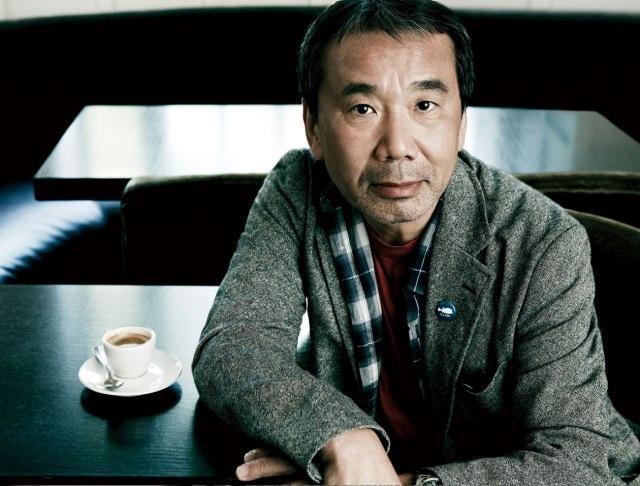 """Haruki Murakami - ứng viên sáng giá trước """"giờ G"""" trao giải Nobel Văn học - 2"""