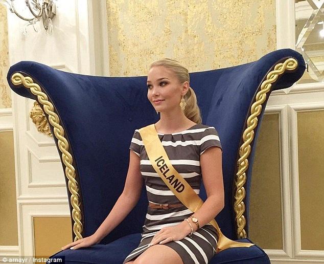 Cuộc thi nhan sắc quốc tế Miss Grand International vẫn được tổ chức như kế hoạch đã định tại thành phố Las Vegas (Mỹ) vào tối thứ 3 tuần này.