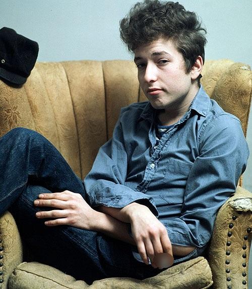 Lý giải sự im lặng của Bob Dylan trước giải Nobel Văn học - 3
