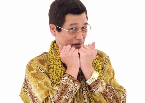 """Kinh ngạc nhạc phẩm hài """"khó đỡ"""" của Nhật gây sốt như… """"Gangnam Style"""" - 4"""
