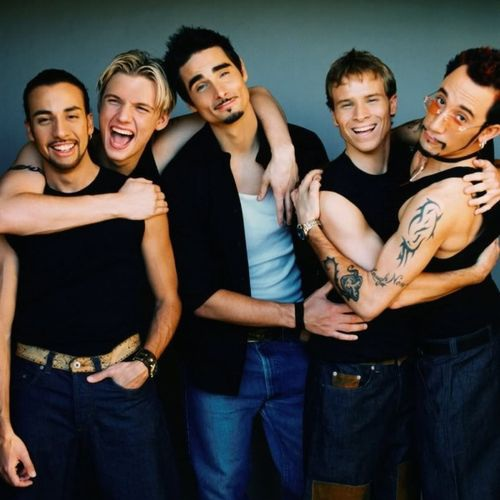 "Giải mã bí mật ""I Want It That Way"" của Backstreet Boys - 3"