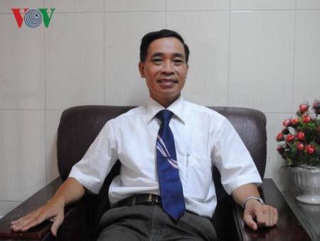 TS Phạm Văn Tình-Viện Từ điển học và Bách khoa thư.
