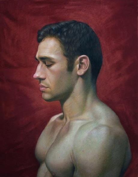 Choáng ngợp trước tranh chân dung thật như ảnh của họa sĩ gốc Việt - 6