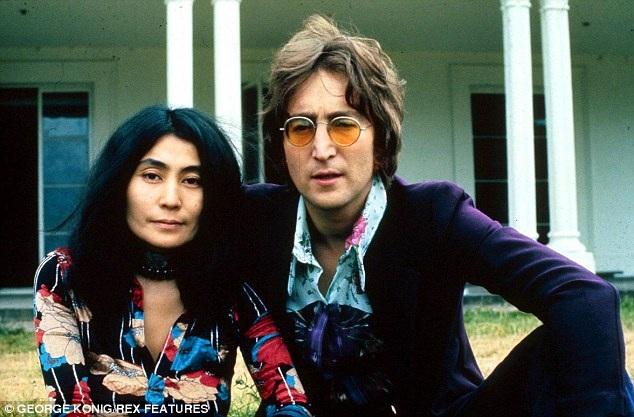 """Yoko Ono từ lâu đã được biết tới là một """"giọt nước làm tràn ly"""" dẫn tới sự tan rã của The Beatles."""