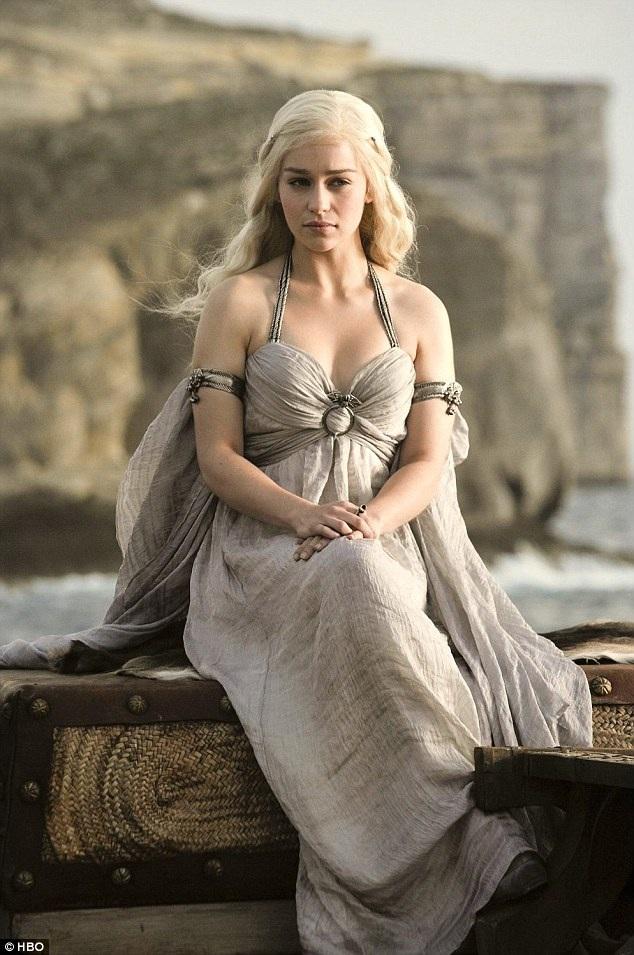 """Phần 8 vẫn sẽ là phần phim kết thúc của mạch phim chính trong """"Trò chơi vương quyền"""", nhưng sau đó, những phần phim ngoại truyện rất có thể sẽ được thực hiện. Liệu """"Mẹ Rồng"""" Daenerys Targaryen có tiếp tục xuất hiện? Số mệnh dữ dội của nàng sẽ kết thúc ra sao trong phần 8? Liệu nàng có phải là người sẽ ngồi lên Ngai Sắt?"""