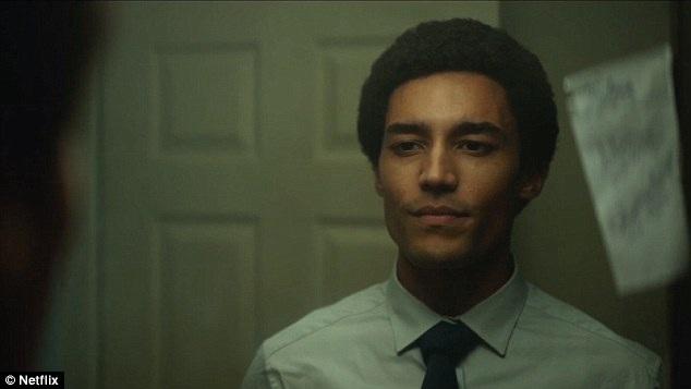 Nam diễn viên Devon Terrell là một gương mặt mới trong làng điện ảnh dù trước đây anh đã từng xuất hiện trong một số bộ phim Hollywood.
