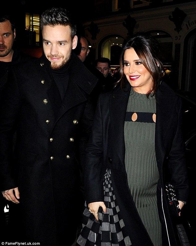 Cheryl và Liam luôn sánh đôi hạnh phúc bên nhau tại các sự kiện trong những tháng gần đây. Chuyện tình của họ hiện đang gây sốt trong làng giải trí thế giới.