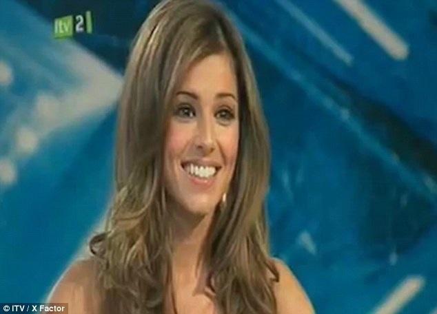 """Cheryl đã rất ấn tượng với phần thử giọng của Liam và khẳng định rằng cậu thiếu niên có một """"sức hấp dẫn"""" rất tiềm năng."""