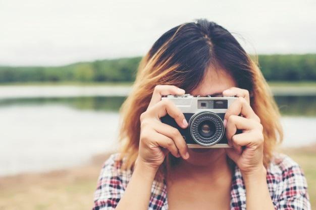 Tại sao người xưa luôn quá nghiêm nghị khi chụp ảnh? - 5
