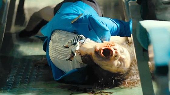"""Tại sao """"Chuyến tàu sinh tử"""" là phim kinh dị hay nhất năm 2016? - 9"""