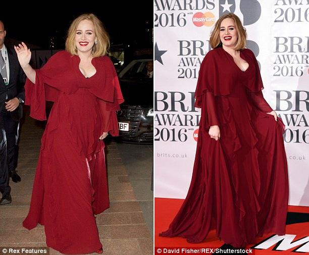 Chỉ những người mua vé có tên thật in trên vé mới được phép vào cửa trong 4 ngày diễn ra đêm nhạc của Adele tại sân vận động Wembley, London, Anh vào tháng 7 năm sau.