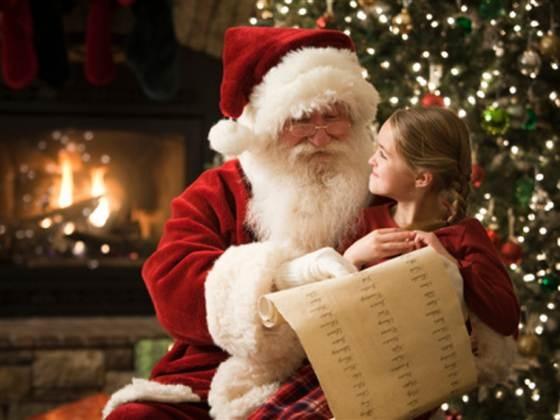 """Tâm sự của những """"ông già Noel"""" dịp Giáng sinh - 3"""