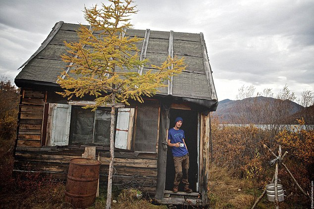 Cuộc chơi sẽ kéo dài 9 tháng và sẽ bao gồm cả những tháng lạnh nhất ở Siberia.