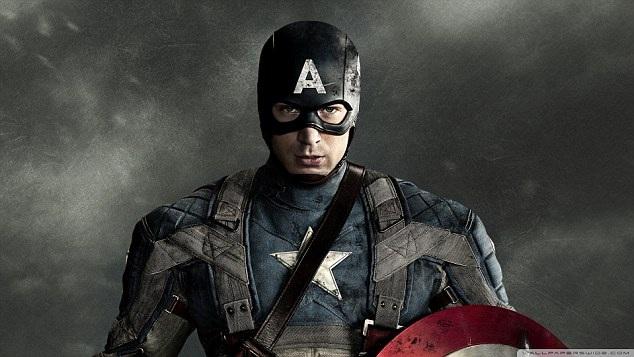 """""""Captain America: Nội chiến"""" là phim có doanh thu cao nhất năm với 1,2 tỷ đô la Mỹ. Phim được thực hiện bởi Marvel - hãng phim đã được Disney mua lại hồi năm 2009."""