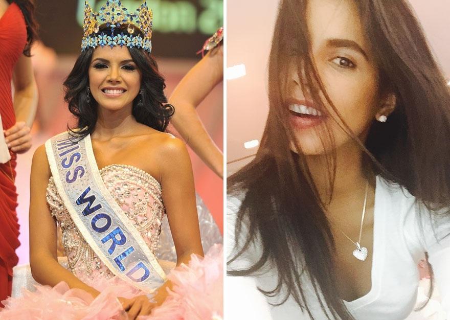 Ivian Sarcos (Venezuela) - Hoa hậu Thế giới 2011