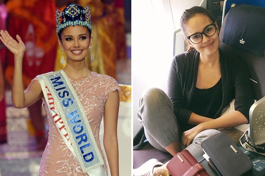 Megan Young (Philippines) - Hoa hậu Thế giới 2013