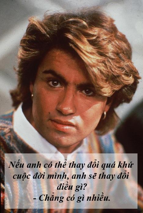 """George Michael: """"Nỗi sợ lớn nhất là mất đi khả năng sáng tạo"""" - 9"""