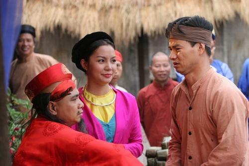 Xuân sang nhìn lại những dấu ấn hài tết của cố đạo diễn Phạm Đông Hồng - Ảnh 6.