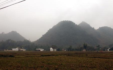 Nghệ An: 2 ngày,  3 dư chấn nghi động đất