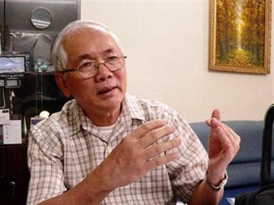 Ông Trần Quốc Thuận