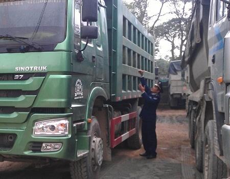 Xe quá tải đang cày nát nhiều tuyến Quốc lộ, tỉnh lộ tại Hà Tĩnh