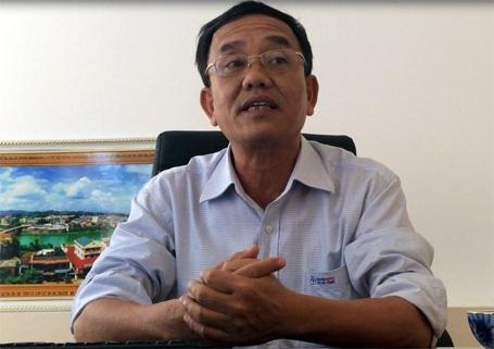 Giám đốc Điện lực Cẩm Xuyên không hề biết thông tin về vụ tai nạn.