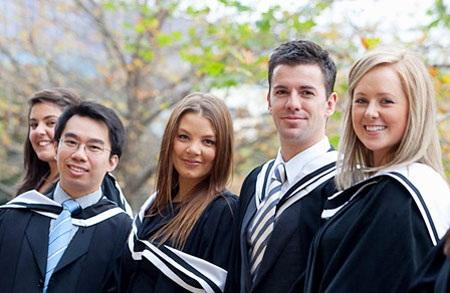 Sinh viên Đại học Melbourne được các nhà tuyển dụng đánh giá cao