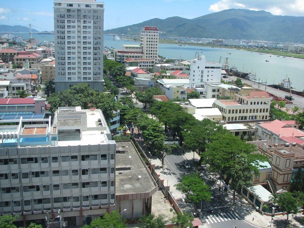 Đà Nẵng xây dựng thành phố môi trường vào năm 2020