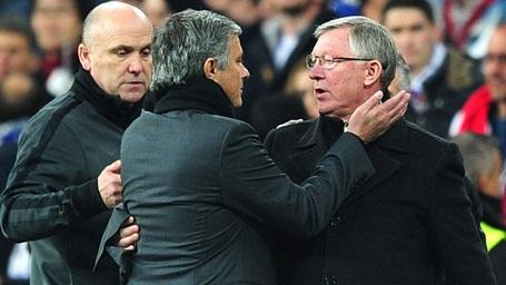 Mourinho không tới MU vì muốn trở về Chelsea