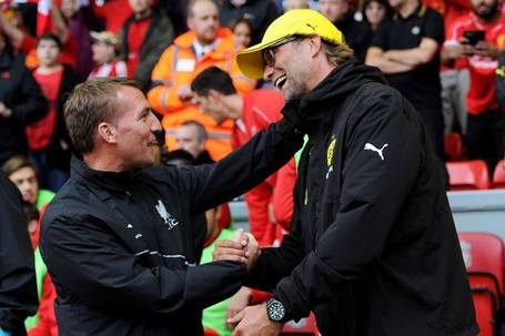HLV Jurgen Klopp sẽ ra mắt Liverpool trong hôm nay?