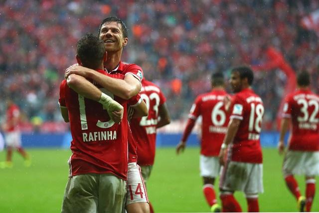 Liệu Bayern của Ancelotti có thể vượt qua thử thách khó khăn này?