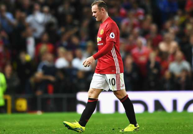 Wayne Rooney vẫn được đảm bảo vai trò đội trưởng MU