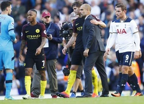 Pep Guardiola cần thất bại để giúp các cầu thủ hiểu rõ sức mạnh của CLB