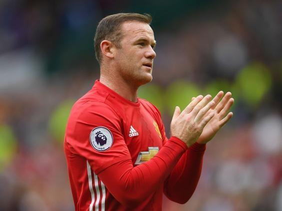 Wayne Rooney thừa nhận phong độ kém cỏi