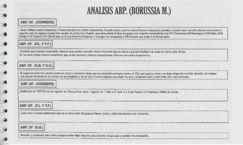 Bản chiến thuật chi tiết của Barcelona bị công khai trên mặt báo