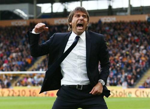 HLV Conte sẽ bị sa thải?