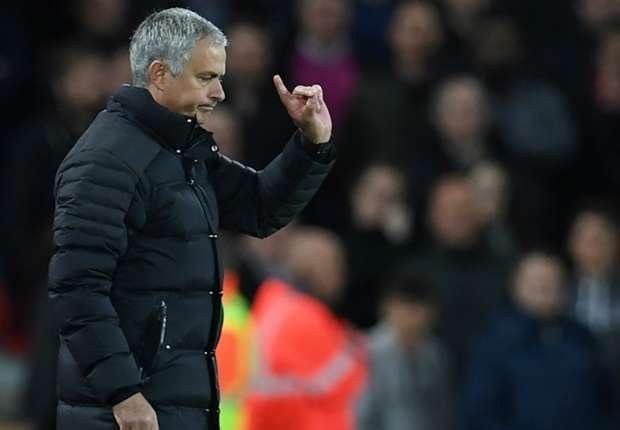 Mourinho hài lòng với những cầu thủ MU
