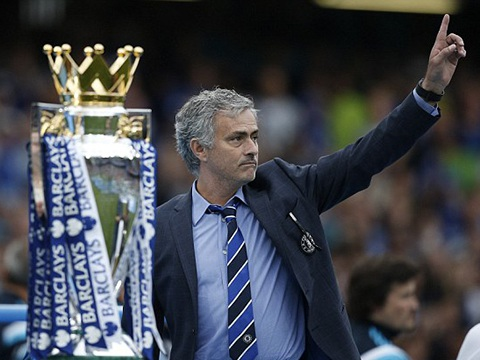 Mourinho hứa sẽ mang về thành công cho MU