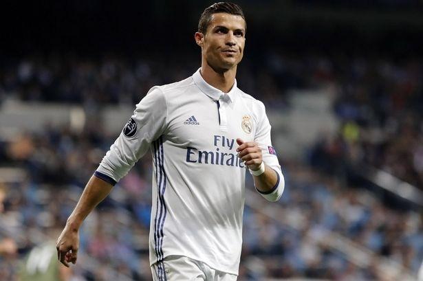 Nhiều cầu thủ Real Madrid không phục C.Ronaldo
