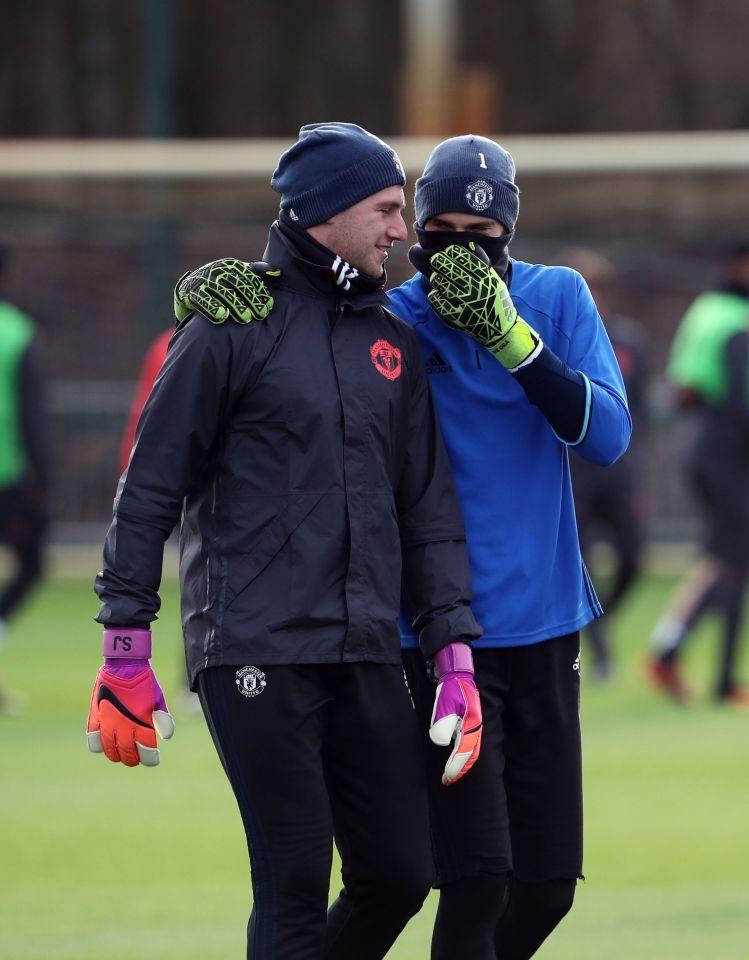 """Vì mục tiêu lớn, Mourinho ép học trò """"cày"""" cả ngày nghỉ - 3"""