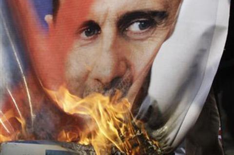 Tương lai nào đang chờ đợi Tổng thống Syria Assad?  - 1