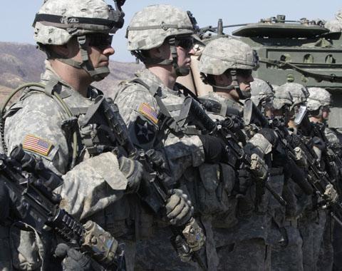Hoa Kỳ trấn an các đối tác trước kế hoạch cắt giảm quốc phòng - 1