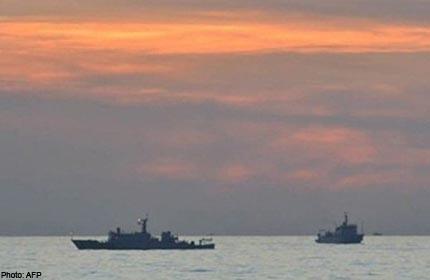 33 tàu Trung Quốc quấy nhiễu ngư dân Philippines