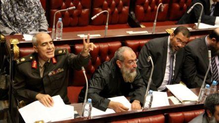Ai Cập vội vã biểu quyết dự thảo Hiến pháp mới