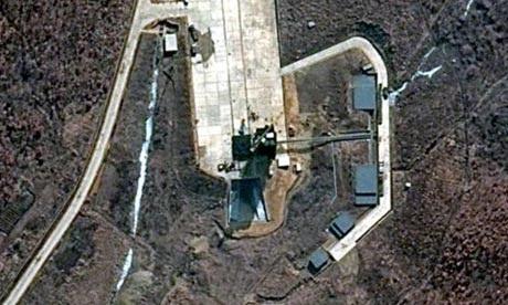 """""""Triều Tiên có thể phóng tên lửa tầm xa trong 2 tháng tới"""""""