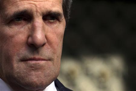 Thượng nghị sỹ John Kerry được chọn làm Ngoại trưởng Mỹ