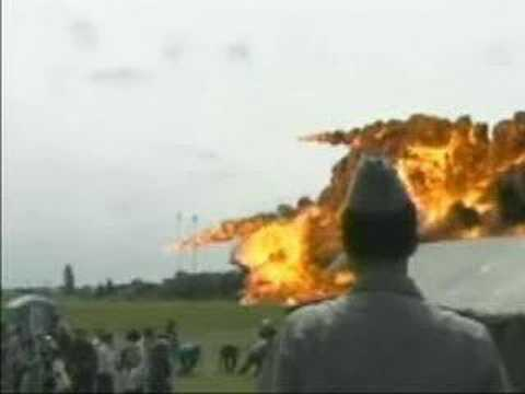 Tháng 5/2012, một máy bay quân sự Ukraina cũng bị rơi làm nhiều người thiệt mạng.