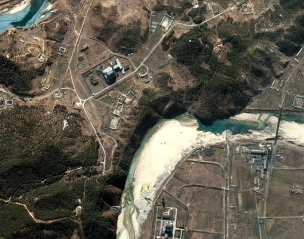 Kế hoạch thử nhân của Triều Tiên: Trở đi mắc núi, trở lại mắc sông