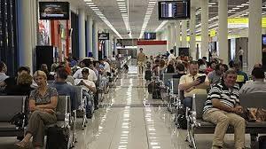Edward Snowden có thể sẽ phải sống phần lớn quãng thời gian còn lại ở sân bay Sheremetyevo.