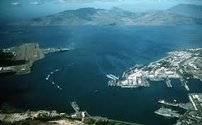 Philippines sắp xây căn cứ quân sự trên vịnh Subic
